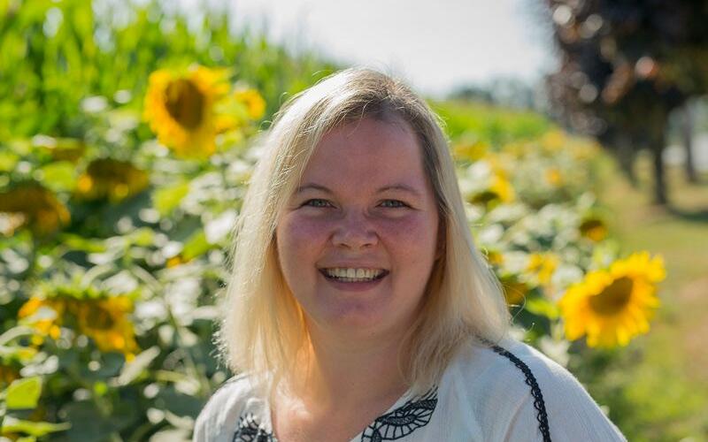 Kathleen Dmytruk, Dispatch Director